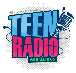 Simply teen news broadcast radio ga can