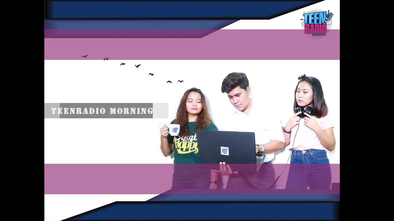Teen Radio Morning Show